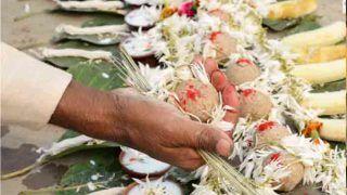 Pitru Paksha 2020: पिंडदान के दौरान चावल के ही क्यों बनाए जाते हैं पिंड, जानें इससे जुड़ी कुछ खास बातें
