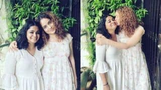 After Manikarnika Controversy, Panga Director Ashwiny Iyer Tiwary Draws no Interference Contract With Kangana Ranaut? Here's The Truth