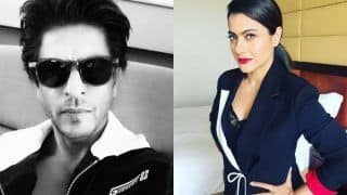 Shah Rukh Khan Once Told Kajol That She Should Learn How to Act And Here's How The Actress Reacted