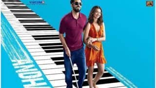 AndhaDhun China Box Office: Ayushmann Khurrana's Film Crosses Rs 300 Crore
