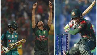 PAKvsBAN: बांग्लादेश के 'M' बोले तो... पाकिस्तान की हार
