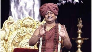 'No Stupid Court Can Prosecute Me...I am Param Shiva,' Nithyananda's Old Video Goes Viral