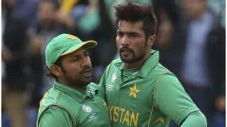 भारत के खिलाफ मैच से पहले मोहम्मद आमिर ने बढ़ाई अपनी टीम की मुश्किलें, टेंशन में पाकिस्तान के कप्तान
