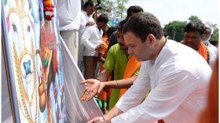 कांग्रेस का मुस्लिमों से मोहभंग? राजस्थान चुनाव में इस बार कम उम्मीदवारों को देगी टिकट