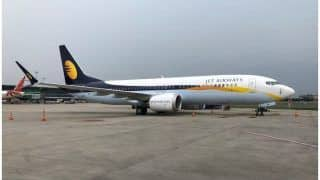 Mangalore-bound Jet Airways Flight Delayed Due to Technical Snag