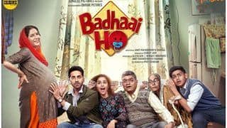 Badhaai Ho Box Office Collection Day 5: Ayushmann Khurrana's Film Crosses Rs 50 Crore Mark, Mints Rs 51.35 Crore at The Domestic Market