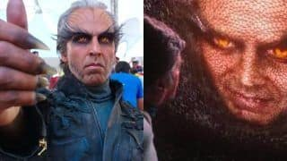 2.0 Teaser Controversy: VFX Disappoints, Fans Questions Akshay Kumar's Blink And Miss Appearance in Rajinikanth's Film