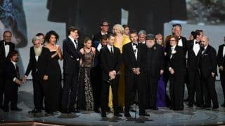 Emmy Awards 2018: Game of Thrones Wins Big, Here's Complete Winners List