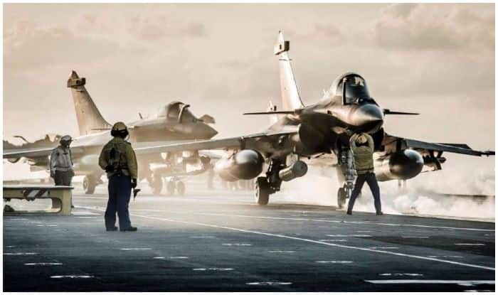 Modi Govt Set to Table CAG Report on Rafale Deal in Parliament Today, Stormy Lok Sabha Session Expected