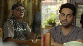 Badhaai Ho: Ayushmann Khurrana Unveils First Song Badhaiyaan Tenu From His Upcoming Film
