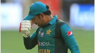 पाकिस्तान के कप्तान सरफराज अहमद बार-बार कर रहे हैं एक ही गलती, टीम इंडिया की जीत पक्की!