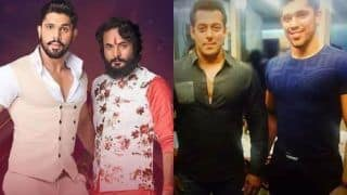 Bigg Boss 12: Is Shivashish Mishra a Struggling Actor? His Old Picture With Salman Khan is Going Viral, Check