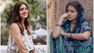 Sui Dhaaga - Made in India : Wearing a Saree in The Film Changed Anushka Sharma's Body Language