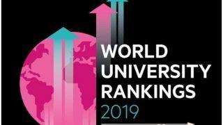 टाइम्स हायर एजुकेशन वर्ल्ड यूनिवर्सिटी रैंकिंग: एशिया में चीन ने मारी बाजी, ऑक्सफोर्ड पहले स्थान पर