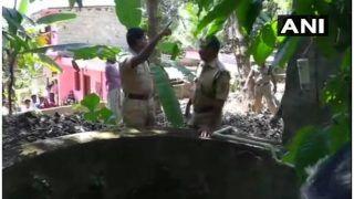 केरल: कॉन्वेंट के कुएं में तैरता मिला नन का शव, पुलिस जांच में जुटी