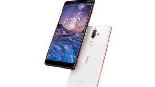Nokia ने लॉन्च किया 8.1 स्मार्ट मोबाइल फोन, जानिए क्या है खासियत...