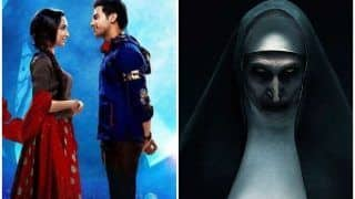 Stree Box Office Collection Day 8: कम हुई कमाई, 'स्त्री' पर भारी साबित हुई 'The Nun'