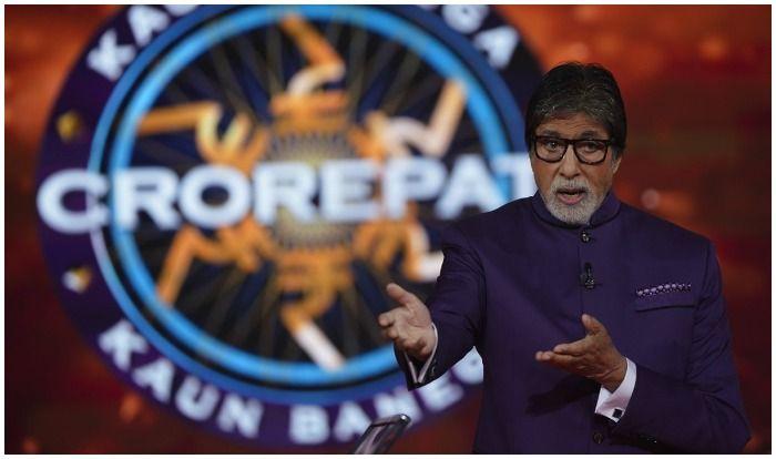 Kaun Banega Crorepati 10 : Amitabh Bachchan Will Use New