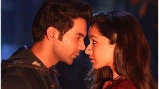 Stree Box Office Collection Day 4 : Rajkummar Rao and Shraddha Kapoor's Film Earns Rs 41.97 Crore, Declared 'Super Hit'