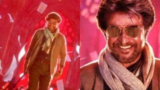 Petta Motion Poster Out: Rajinikanth's Next Gets a Title, Check Out His Swanky Picture