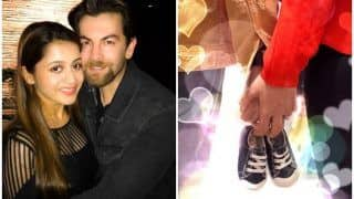 Neil Nitin Mukesh And Wife Rukmini Sahay Become Parents to a Beautiful Baby Girl