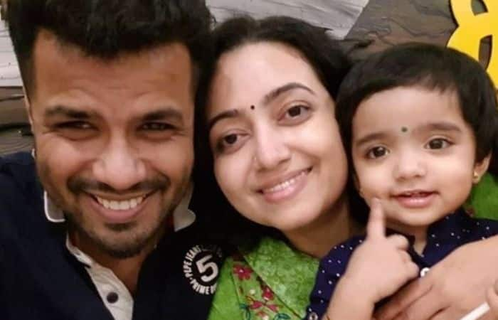 Balabhaskar's daughter dies in road accident in Thiruvananthapuram; violinist, wife remain critical
