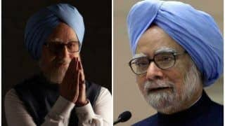 Anupam Kher Shares a Heartwarming Tweet Greeting Dr. Manmohan Singh on His 86th Birth Anniversary - See Tweet