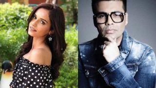 Miss World 2017 Manushi Chhillar to Make Bollywood Debut With Karan Johar's Film?