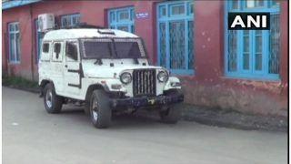 जम्मू-कश्मीर के शोपियां में पुलिस स्टेशन पर आतंकवादी हमला, पुलिसकर्मी शहीद