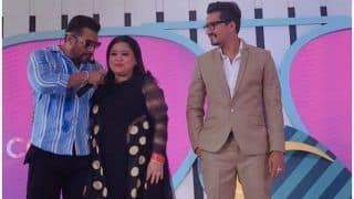 Bigg Boss 12 : Contestants Bharti Singh And Haarsh Limbachiyaa Demand Around Rs 50 Lakh Per Week For The Show