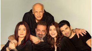 Birthday Special: यादों में खोए महेश भट्ट, आलिया ने शेयर किया 'सड़क 2' का टीजर