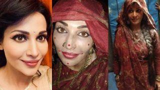 Stree: Meet Flora Saini, The Actress Who Played Ghost in Rajkummar Rao – Shraddha Kapoor's Hit Film