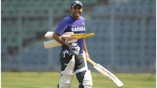 भारत-पाकिस्तान सुपरहिट मुकाबले से पहले वीरेंद्र सहवाग ने लिए 'खुद के मजे'