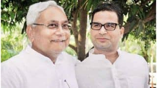 Took Prashant Kishor In JD(U) After Amit Shah Advised me Twice, Says Nitish Kumar