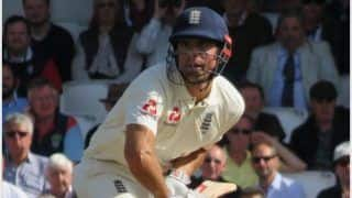 INDvENG 3rdDay: कुक और रूट की जोड़ी क्रीज पर जमीं, इंग्लैंड को 154 रन की बढत