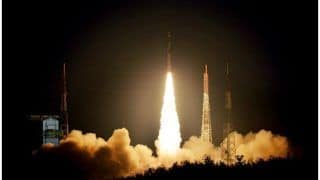 Countdown For Launch of PSLV-C43 HysIS Begins, 28 Hours to go