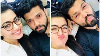 Rashmika Mandanna Allegedly Calls Off Her Engagement With Rakshit Shetty Due to Compatibility Issues