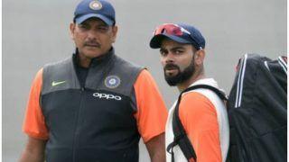 टीम इंडिया का प्रदर्शन खराब, कोच रवि शास्त्री ने पैसे कमाए बेहिसाब!