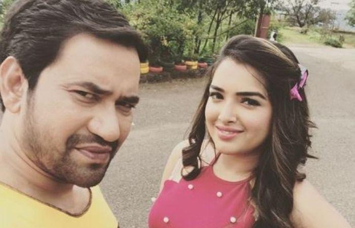 Bhojpuri Actors Dinesh Lal Yadav Aka Nirahua Akshara – Migliori