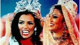Sushmita Sen Pays Her Condolences to Former Miss Universe Chelsi Smith Who Lost Her Life of Liver Cancer
