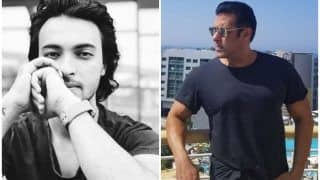 Loveratri: Aayush Sharma Reveals Salman Khan Gave Him Body Building Tips For Rangtaari; Read Deets