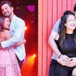 Neha Kakkar And Her Rumoured Beau Himansh Kohli Finally Confirm Their Relationship on The Sets of Indian Idol 10