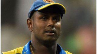 एशिया कप की हार से श्रीलंकाई क्रिकेट में भूचाल, कप्तानी से हटाए गए मैथ्यूज ने बोर्ड को लिखा खत
