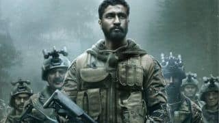 Uri: The Surgical Strike Box Office Collection Day 1: Vicky Kaushal Starrer Advances Ahead of The Accidental Prime Minister