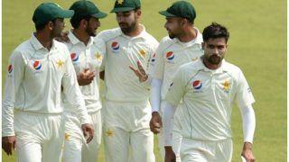 ऑस्ट्रेलिया के खिलाफ टेस्ट सीरीज के लिए पाक टीम का ऐलान, मोहम्मद आमिर को नहीं मिली जगह