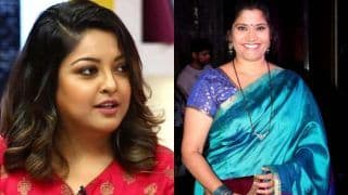 Tanushree Dutta Controversy: Renuka Shahane Pens a Powerful Open Letter, Says Many Men And Women From The Film Industry Have Faced Nana Patekar's Wrath