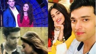 Kasautii Zindagii Kay 2: Parth Samthaan - Erica Fernandes Aka Anurag And Prerna's Romantic Dance on The Title Track is Every Bit Dreamy, Watch