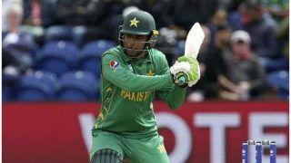 पाकिस्तानी बल्लेबाज फखर जमां के सबसे तेज 1000 वनडे रन के रिकॉर्ड को इस खिलाड़ी से है खतरा