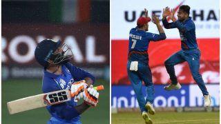 राशिद 'हीरो', जडेजा 'जीरो'... आखिरी ओवर के रोमांच के साथ भारत-अफगानिस्तान मैच हुआ टाई