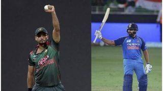 टीम इंडिया को हराने के लिए बांग्लादेश को बदलना होगा अपना इतिहास